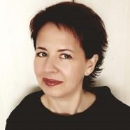 Susanne MARTON, MAS